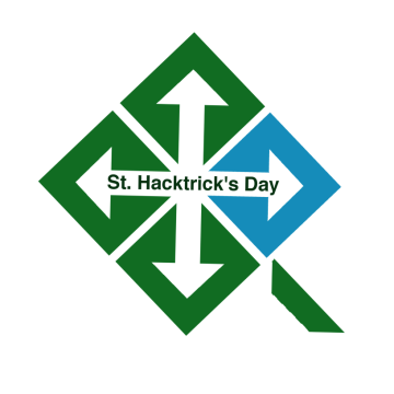 St. Hacktrick's Day