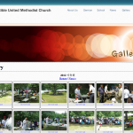 Gallery from Picasa